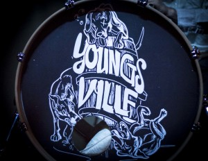 Youngsville at Rio Bravo Brewing Company. Albuquerque, NM