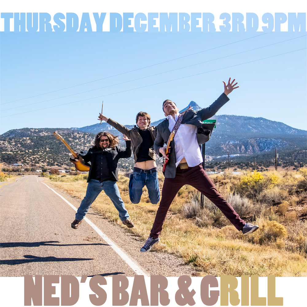 Youngsville Music at Ned's Bar & Grill in Albuquerque, NM