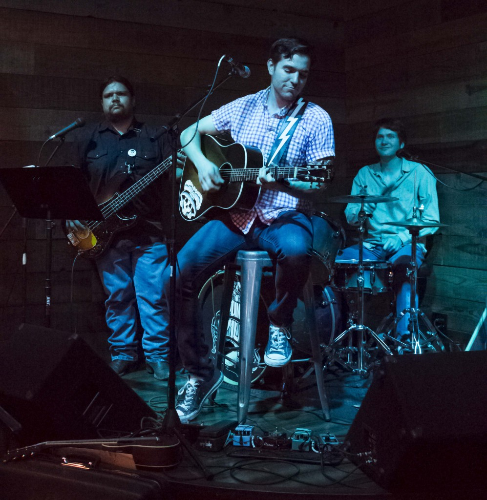 Youngsville will play an acoustic set, live, at Scalo in Nob Hill, Albuquerque, New Mexico.